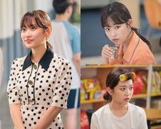 First look at teachers Kim Seul-gi, Goo-won in People with Flaws Ahn Jae Hyun, Hyun Kim, Oh Yeon Seo, Secret Boutique, Queen Of The Ring, Flower Crew, Health Teacher, Jin, Korean Actors