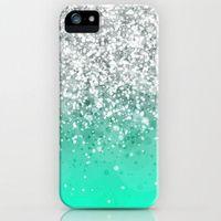Ombre Glitter Phone Case