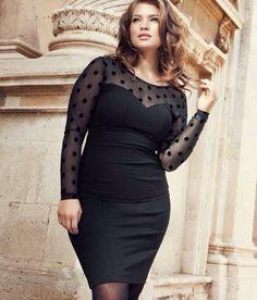 Little black dress Xöl