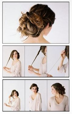 Traditional Way of How to Get Long Hair Fast
