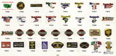 page 23 patches