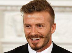 David Beckham hairstyle for men - Latest Haircuts and Hairstyles Latest Haircuts, Best Short Haircuts, Latest Hairstyles, Celebrity Hairstyles, Hairstyles Haircuts, Haircuts For Men, Cool Hairstyles For Men, Ethnic Hairstyles, Beckham Haircut
