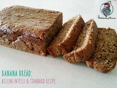 Bellini Intelli Recipes: Banana Bread   http://themultitaskingwoman.com/bellini-intelli-recipes-banana-bread/