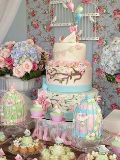 Party Provençal - Official Site: baby shower