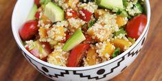 Easy and Delicious Quinoa (in Under 20 minutes!)|Karan Nijhawan