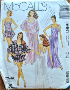 3a3661738dd6 image 0 Mccalls Sewing Patterns, Vintage Sewing Patterns, 90s Pattern,  Cocoon Jackets,