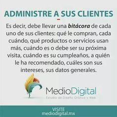 No existe mejor recomendación que la satisfacción del cliente. ;) #TIP #MedioDigital