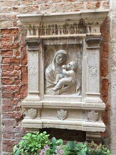 Garden Sculpture, Buddha, Marvel, Statue, Street, Outdoor Decor, Art, Italy, Marvel Marvel