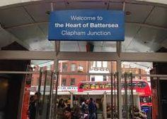 Local Shops Battersea www.courtenay.co.uk