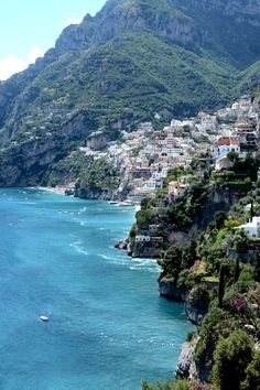 Positano is a very special place for my family. Michael and I made our first visit to Positano in May 2004, back before we had started our family, and on that first trip we made a promise that we would try to come back every year for as long as we could.
