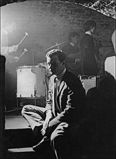 Brian Epstein - The Beatle's manager