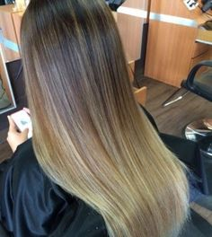 BALAYAGE.   Everything you need to know about coloring your hair!