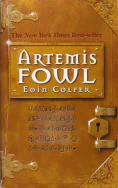 The Artemis Fowl books, Eoin Colfer Artemis Fowl is one of our favorite figures in YA — a teenage criminal mastermind with a ruthless streak. Whether he's capturing fairies or joining forces with them against the goblin rebellion, he's one Irish child prodigy we wouldn't want to mess with, but we're always happy to see in action.