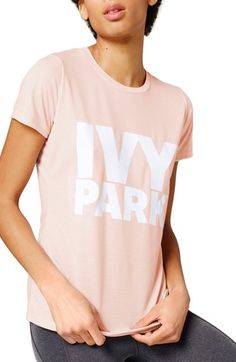 b9d1490f1a0 size small in pale pink T Shirt And Shorts