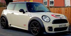 My R56 John Cooper Works, Vehicles, Mini Coopers, Mint, Car, Peppermint, Vehicle, Tools