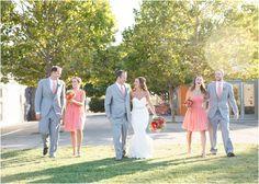 Cherise+Josh's Wedding at The Carneros Inn: Simply Perfect