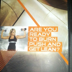 I am on Day 2 of ChaLean Extreme! Loven it!   http://www.teambeachbody.com/greentea1020