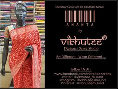 Bandhej = Forever Fashion Only AT Vibhutee Designer Sarees Studio  #Weddingseason #WeddingFashion #IndianFashionBlogger #indianBlogger #BlogFest #India #saree #Sari #Designer #mulund #mumbai #BestStoreToBuySaree #OutfitOfTheDay #Outfit #Shopping #Shop #onlineshopping #WeddingDiaries #WeddingOutfit #Bollywood #BollywoodStyle #MadeinIndia #makeinindia #WeddingScenes #WeddingDiaries #OnlineShopping #IndianWedding #Bandhani
