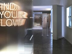 Find Your Glow by GLADC studio, Hong Kong » Retail Design Blog