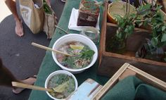 Bar Pho, Bondi Farmers Markets, Saturday mornings - Two Thousand