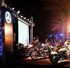 SAIB World Luxury Expo evening ambiance Jeddah, Luxury, World, The World