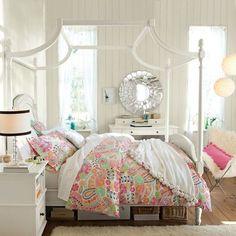 Elegante Teenager Mädchen Schlafzimmer Ideen Das Bett Ist Der Schlüssel  Möbelstück In Jedem Schlafzimmer, Und Natürlich Wird Der Brennpunkt.