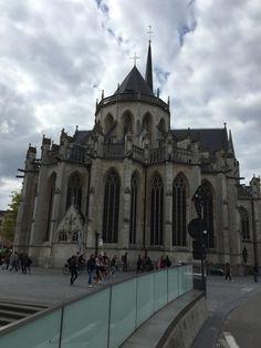 Leuven city
