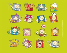 #fondos para caritas #wallpapers via http://www.wallsave.com