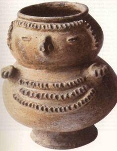 Primitive, Arte Popular, Ancient Civilizations, Old World, Pottery, Clay, Sculpture, Design, Vases