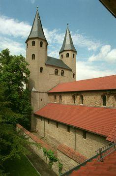 Im Schweigekloster: Jenseits der Stille - Feuilleton - FAZ