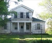 greek revival farmhouse. Want this!!!!