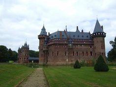 De Haar Castle | Best places in the World