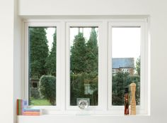 Casement vertical windows for small spaces. http://www.finesse-windows.co.uk/casement_windows.php