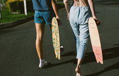 Kippy Skateboards