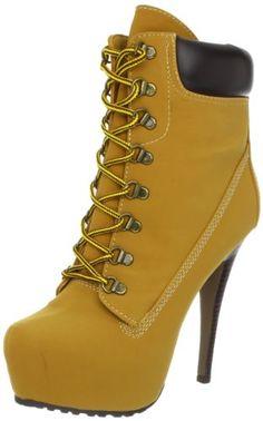 ZiGiny Women's Jubilee Boot