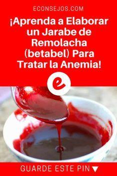 Anemia remedios caseros | ¡Aprenda a Elaborar un Jarabe de Remolacha (betabel) Para Tratar la Anemia! | ¡Aprenda a Elaborar un Jarabe de Remolacha (betabel) Para Tratar la Anemia!
