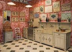 """Résultat de recherche d'images pour """"cuisine ancienne accessoires"""""""