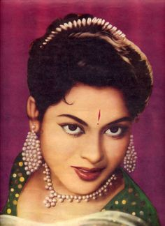 Suraiya, vintage Bollywood star