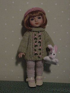 Sophie by Crazyquilter, via Flickr