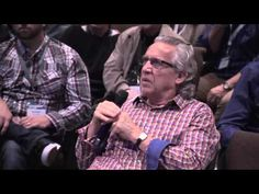 "Shawn Bolz ""cold reading"" with Bill Johnson of Bethel Church Redding - YouTube"