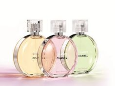 My Signature Fragrance #chanel #chance all three scents are divine but the classic is my ultimate fave