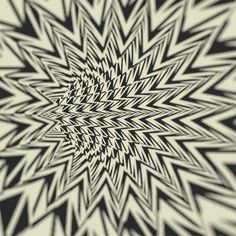 The loopy GIFs of Florian de Looij (via Boingboing) | #gif #art #inspiration