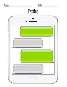 Sms Template Iphone | 5fb86f6e9bc8c18657fff3ea7b1c040b
