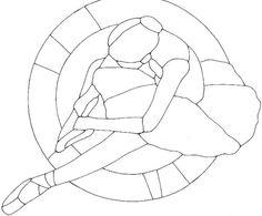 vitrales 1 - Mary. 2 - Álbuns da web do Picasa
