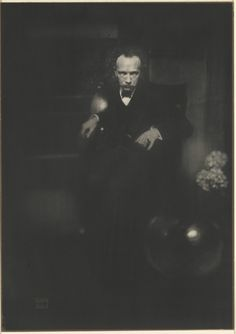German opera composer Richard Strauss, 1904.
