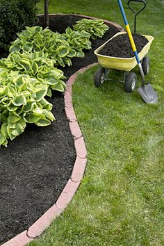 8 Tips for Magnificent Mulching