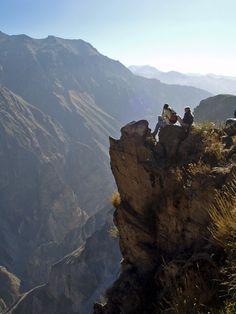 Colca Canyon http://exploretraveler.com/ http://exploretraveler.net