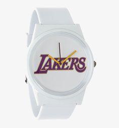 Flud The Lakers Pantone White