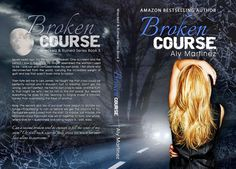 Can't wait to get my hands on this one! : Broken Course by Aly Martinez ~ Cover Reveal & Giveaway