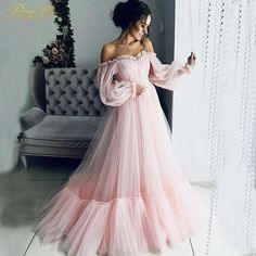 Makeup Looks Discover Off the shoulder dress for wedding guest fluffy tulle dress for women with corset floor length maxi dress formal off shoulder gown any color Girls Pageant Dresses, Women's Dresses, Cute Dresses, Fashion Dresses, Princess Dresses, Summer Dresses, Puffy Dresses, Casual Dresses, Awesome Dresses